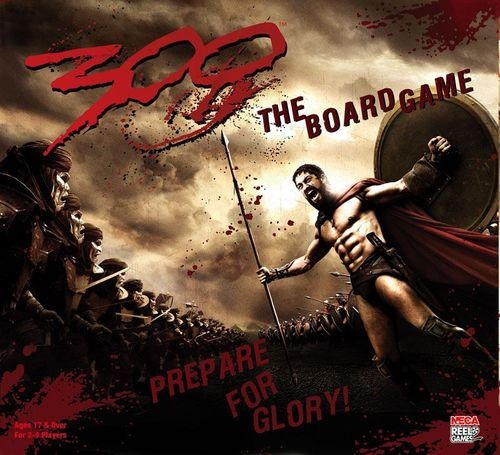 300: The Board Game
