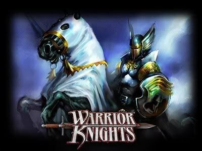 Warrior Knights: Two Different Games with the Same Title