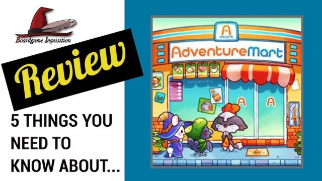 5 Things You Need To Know About Adventure Mart