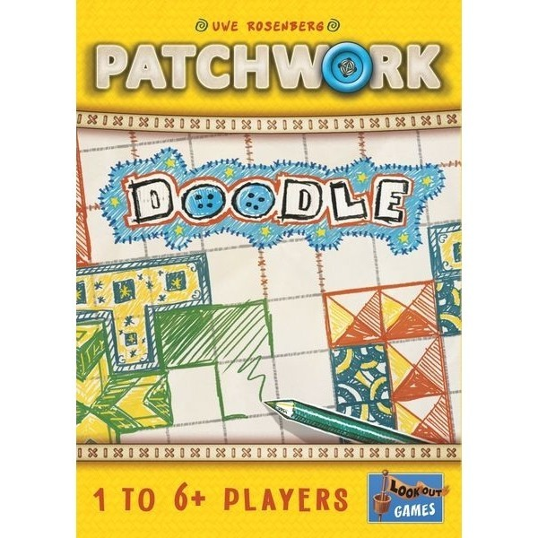 Play Matt: Patchwork Doodle Review