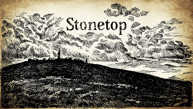 Stonetop Role Playing Game on Kickstarter Now