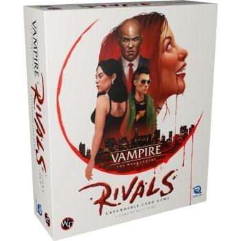 Vampire: The Masquerade - Rivals