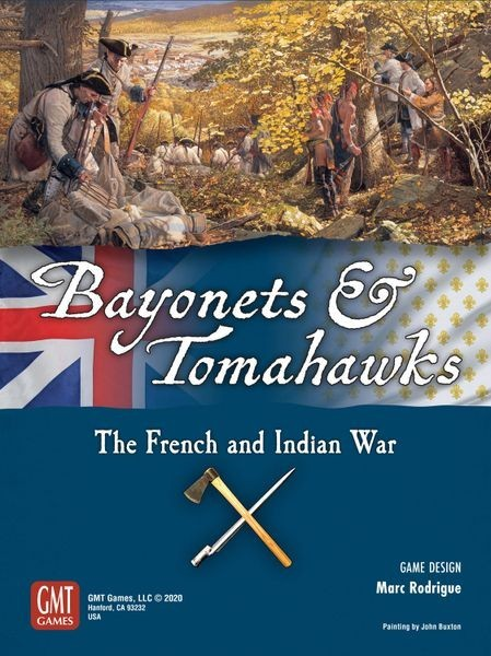 Review of Bayonets & Tomahawks