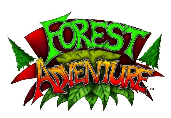 Forest Adventure on Kickstarter Now