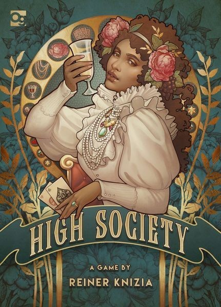 Quick, Simple Fun: High Society